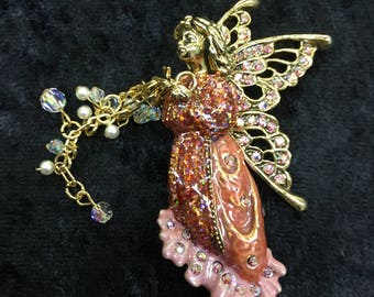 Kirks Folly Twyla Toothfairy Pin