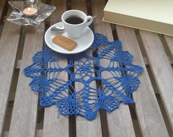 Crocheted Doilies, doily / Doilies