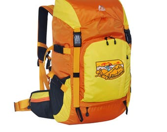 Life of Adventure Day Pack Backpack