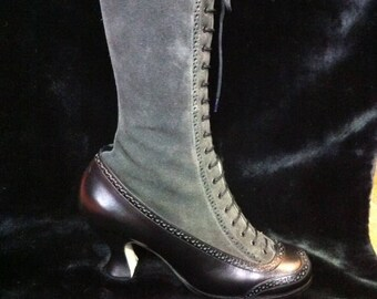 Boots 1900