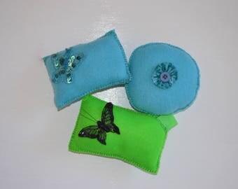 Felt Pin Cushions