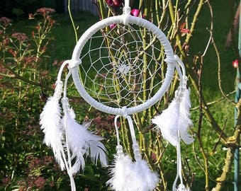 Dream catcher colorful in the color of your choice!