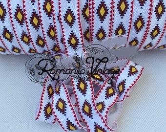 beautiful elastic pretty deco geometric dangles