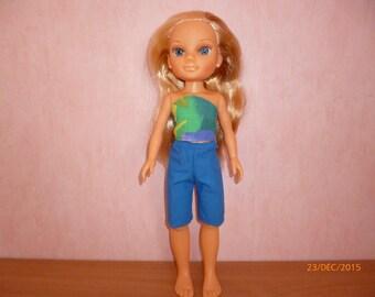 Set for doll Nancy's Famosa ref: 12425601