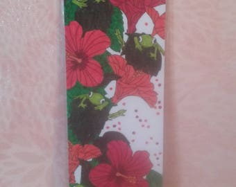 Bookmark - tropical