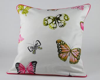 Cushion 40 x 40 - Butterfly