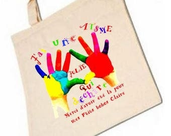 for any ATSME cotton tote bag