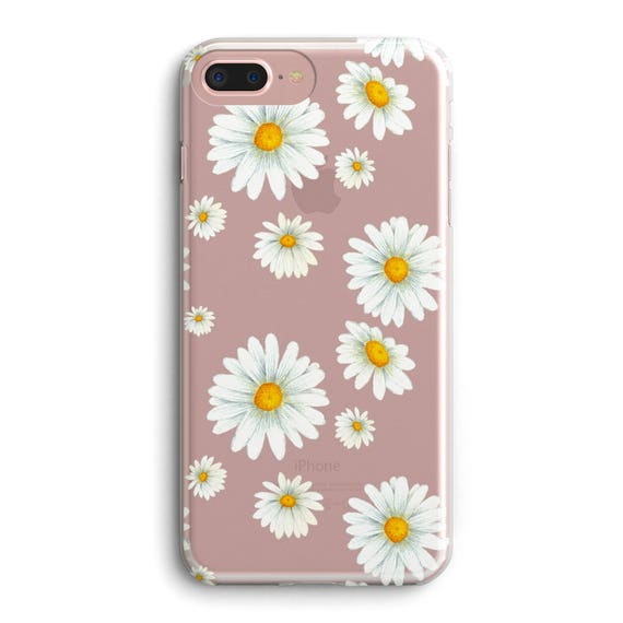 daisy phone case iphone 7 plus