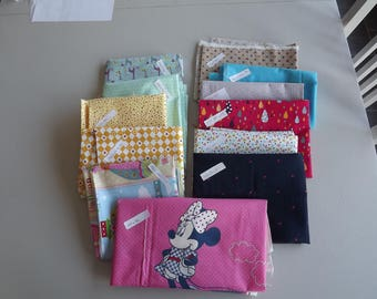 FABRIC cotton free shipment for this item