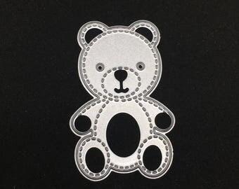 bear die