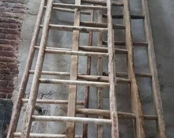 Brocante ladders