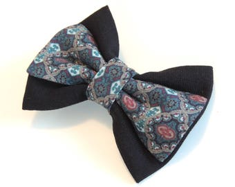 bow Alligator Clip