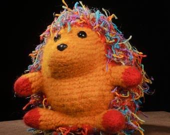 Stuffed Hedgehog