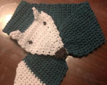 Fox Kids scarf