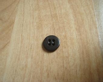 Set button shape round Brown