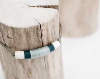 Ocean bracelet 2 - Camopi Collection