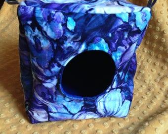 RAT cube