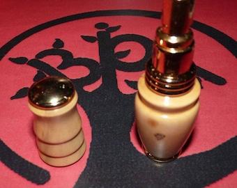 Perfume sprayer atomizer, wood box