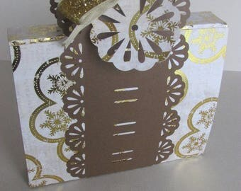 Nice gift box