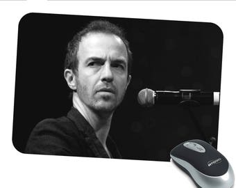 CALOGERO personalized mouse pad