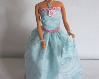 Doll clothes for barbie
