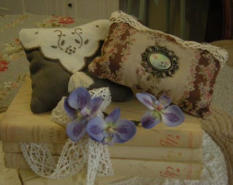 Two Lavender scented bags