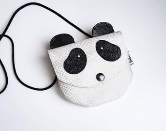 Sac fillette Panda