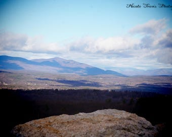 Hudson Valley Overlook Downloadable Photograph