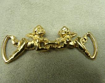 Decorative gold - item