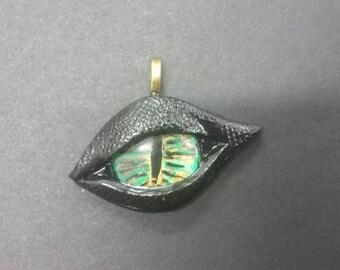 Creepy Dragoneye Dragon Eye as desired