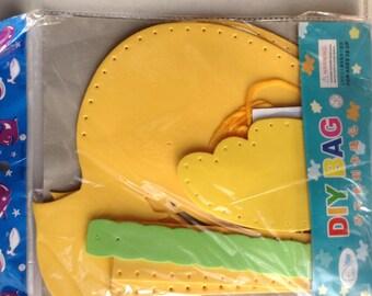 Complete kit for kids bag
