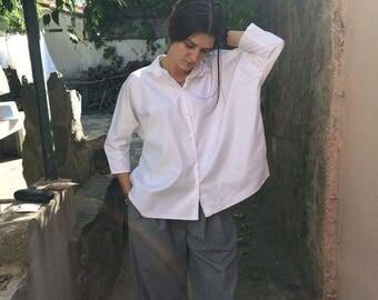 Shirt sleeves kimono