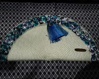 African Clutch Bag