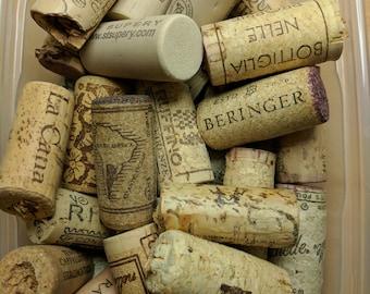38 wine corks