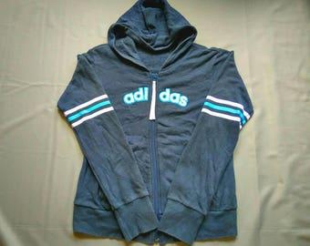 Adidas Equipment Vintage Hoodies
