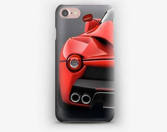 IPhone case 7 + 7, The Ferrari iPhone case