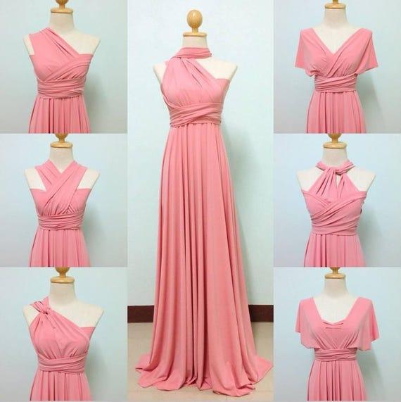 Infinity Wedding Dress Larimeloom: Bridesmaid Infinity Dresses Infinity Dress Infinity