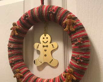 Gingerbread on Parade