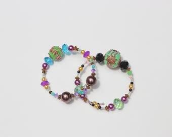 Tiana princess bracelet