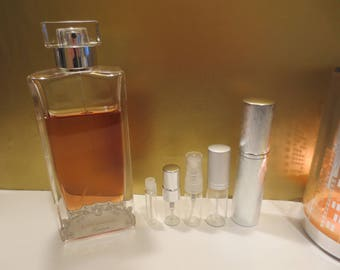 Guerlain - Oriental Brulant 1-10ml travel samples, niche perfume