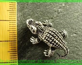 Pearl European N34 crocodile for bracelet charms