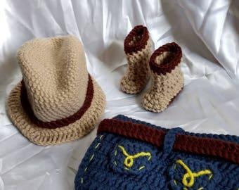 Baby Cowboy/Cowgirl