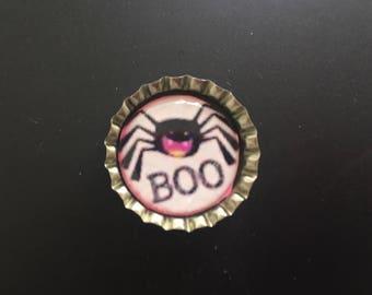Boo Spider- Halloween