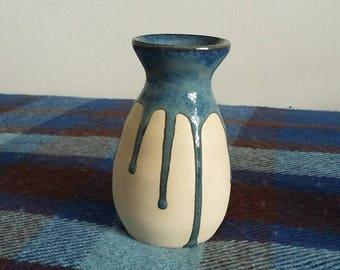 stoneware vase, vase