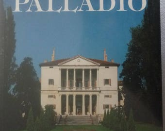 "Book on the optical illusion ""Palladio."