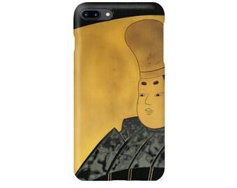 "iPhone case ""Ogata Korin : Narihira"""