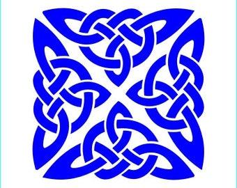 509 Celtic Knot