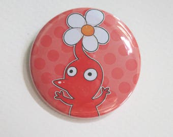 Pikmin - red badge