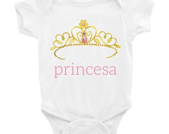 Princesa Onesie