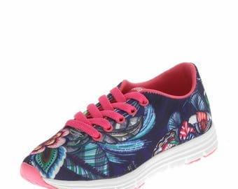Desiqual shoes _ Camden fun2